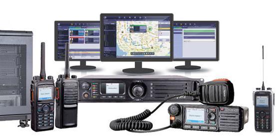Устройства связи и радиосвязи
