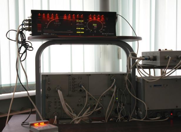 Техническое обслуживание техники автоматики и связи